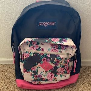 Jansport backpack